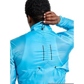 Craft Pro Hypervent Jacket Men, turkusowy